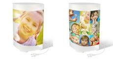 Lampe personnalisée - A personnaliser avec toutes vos photos et textes