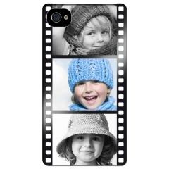 Coque iPhone 4 et 4S personnalisée
