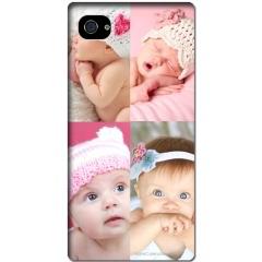 Coque iPhone 5 et 5S personnalisée