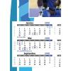 Calendrier photo Maillot de Handball