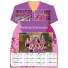 Calendrier photo Maillot de Twirling