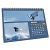 Calendrier personnalisable à votre image (mise en page libre)