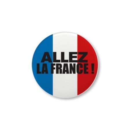Badge photo aimanté