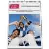 Votre page de garde, endroit idéal pour vous présenter...  - Calendrier Maxi Photo