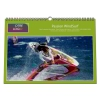 """Calendrier photo mural """"PANO"""" 13 pages VERT (A5, A4 ou A3)"""