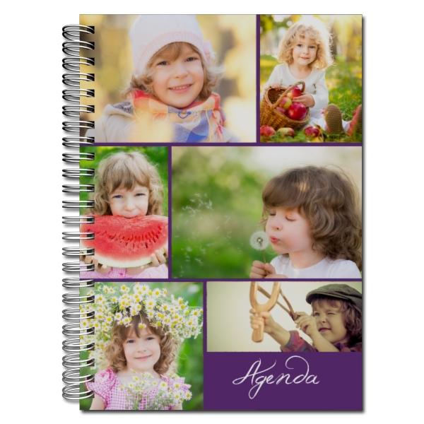 Agenda photo