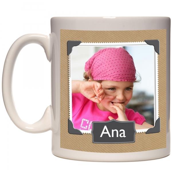 Mug photo magique