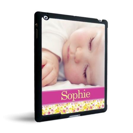 Coque iPad2 et iPad3