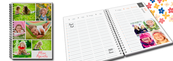 Create my own photo diary