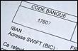 Paiement par virement bancaire